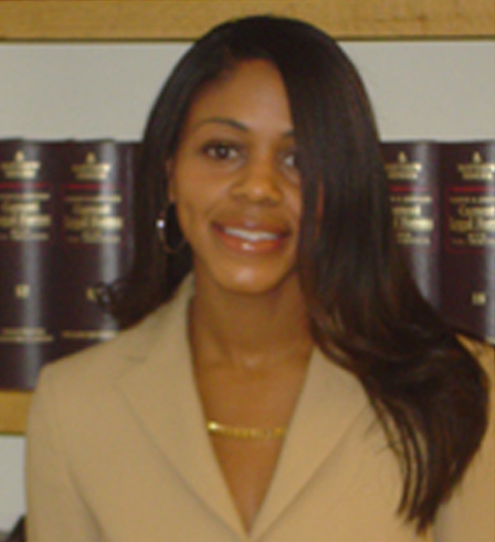 Featured Attorney Image